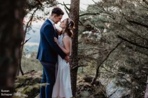 Afterwedding Shooting in Ibbenbüren
