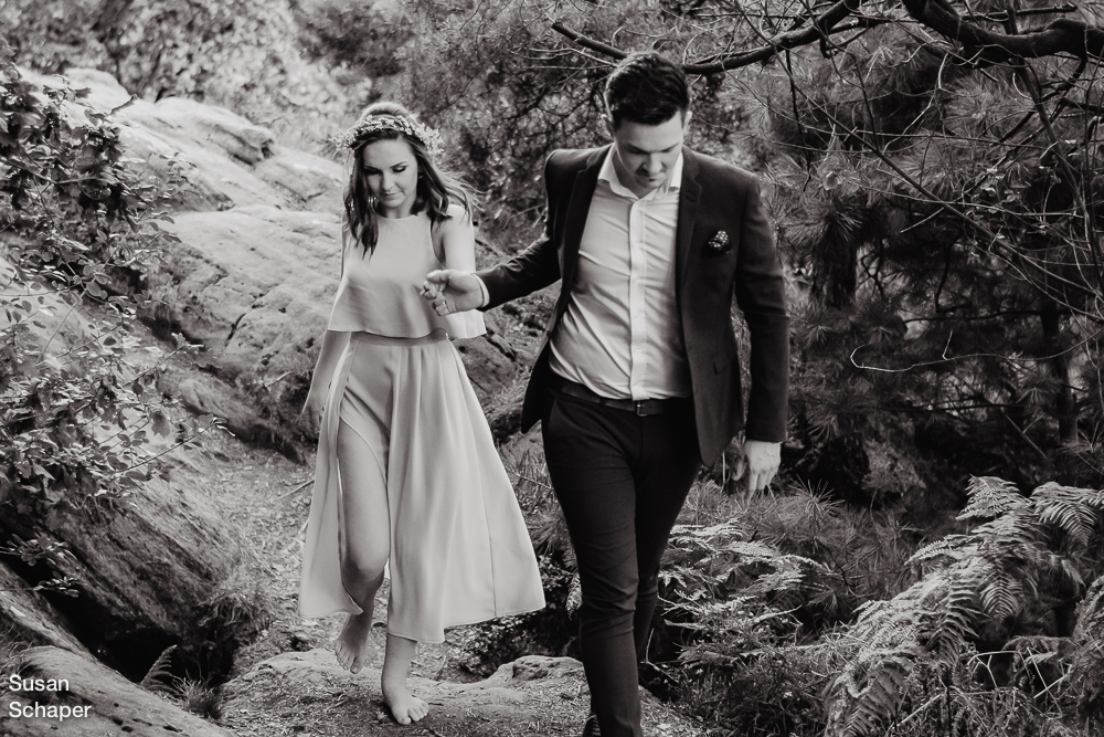 Afterwedding Shooting mit Irene und Viktor