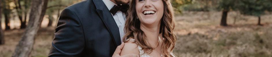 Brautpaarshooting – 5 Tipps für den Mann