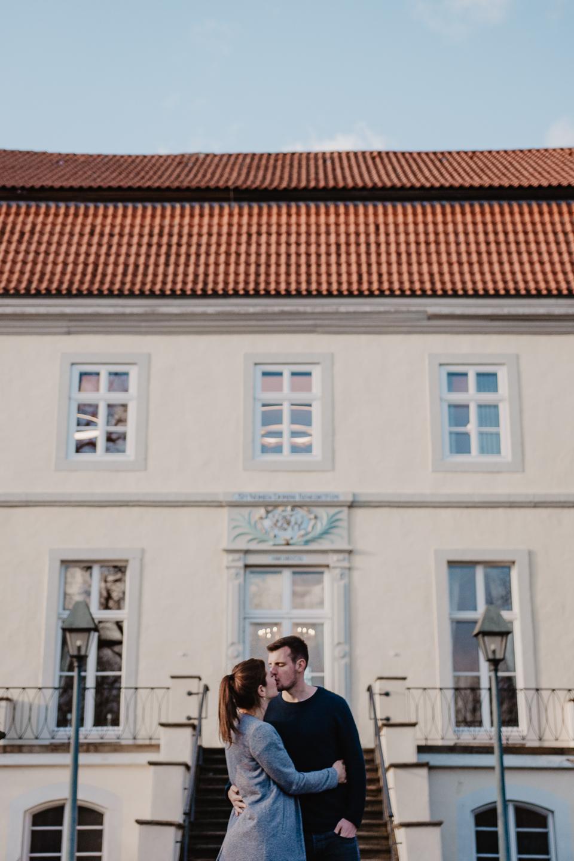 Paarshooting in Bad Oeynhausen