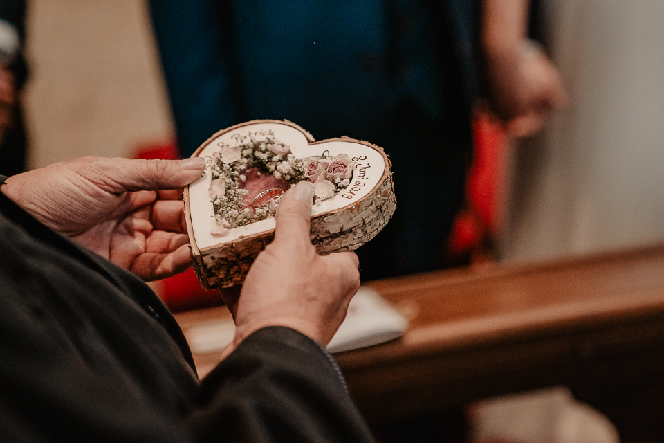 Hochzeit in Gütersloh
