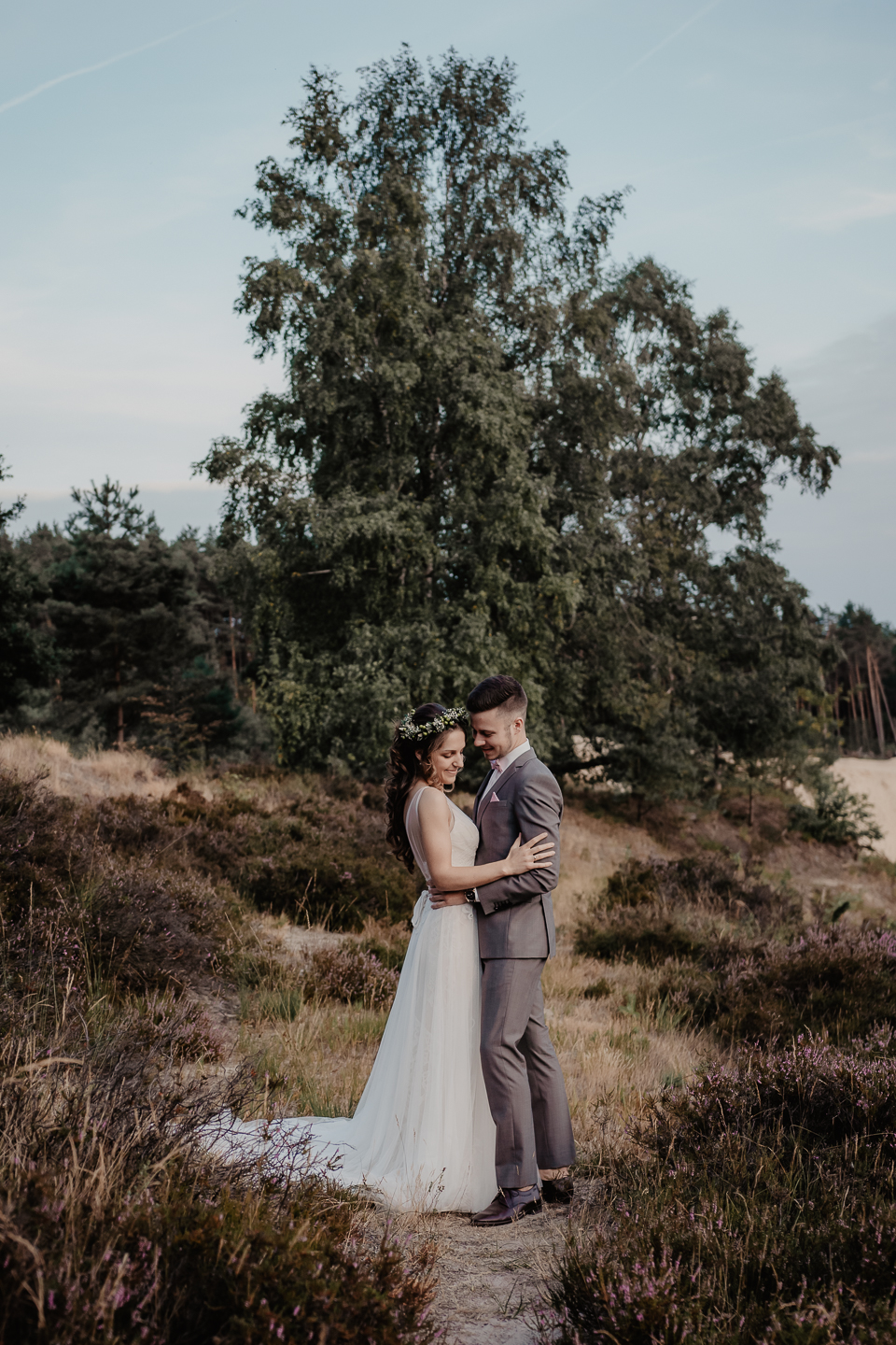 Afterwedding Shooting in Lippe
