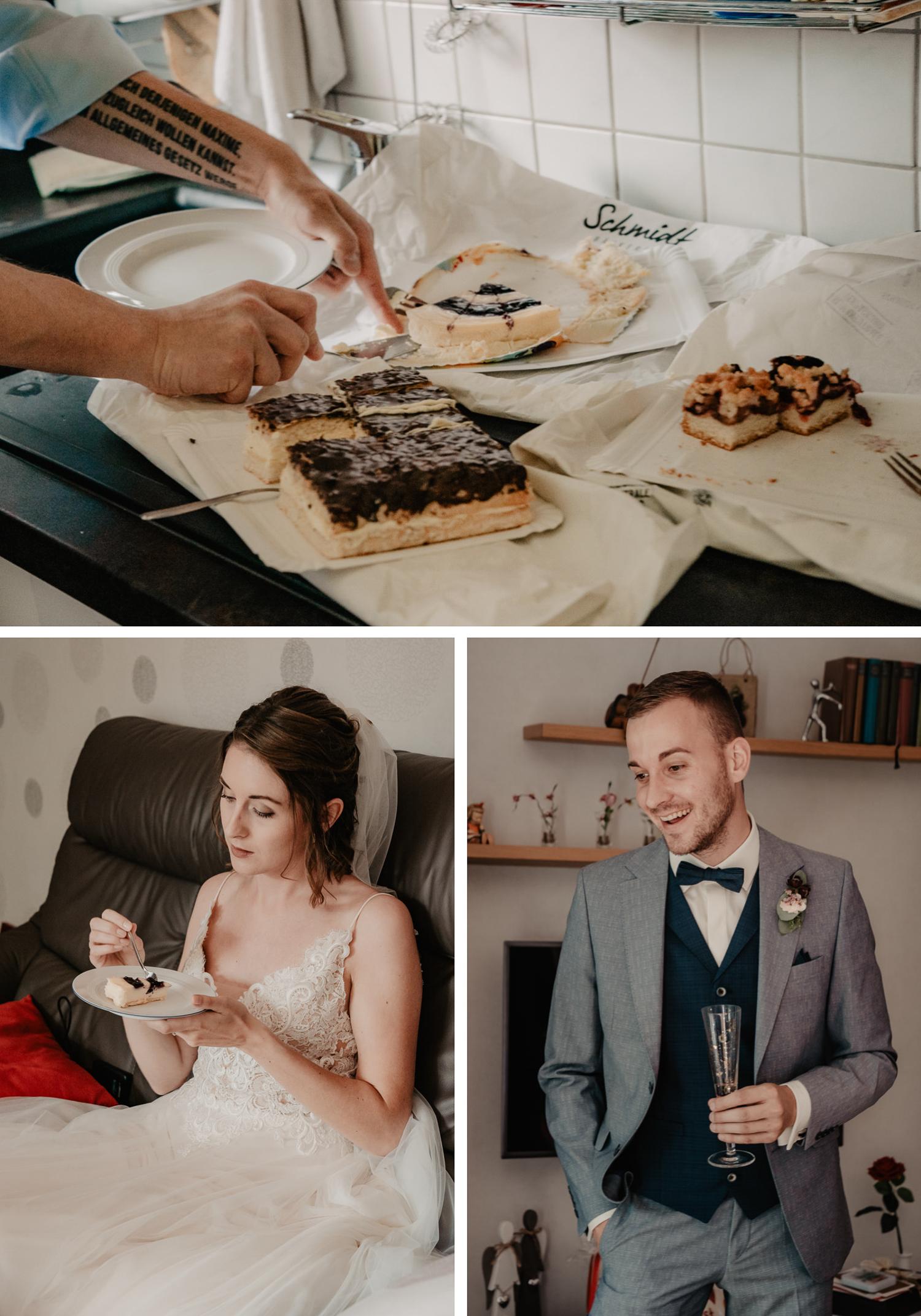Hochzeitsreportage in Lübbecke